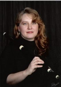 Laura Mason Lockard